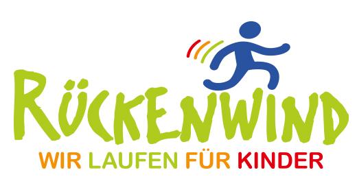 Rückenwind – Laufen für Kinder